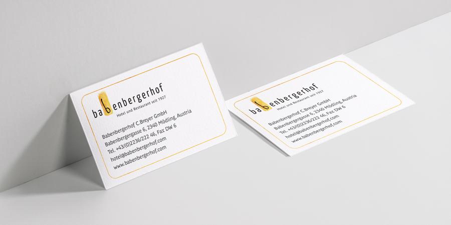 Babenbergerhof_Visitenkarte_Mockup